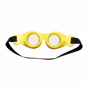 Anti-gas Goggles